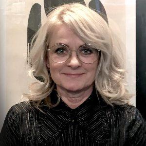 Susanne Terkelsen